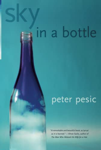 9780262662000: Sky in a Bottle (MIT Press)