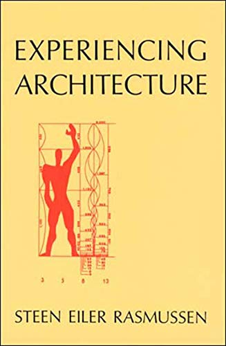9780262680028: Experiencing Architecture, 2nd Edition
