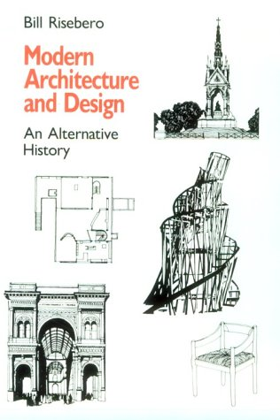 9780262680462: Modern Architecture and Design: An Alternative History