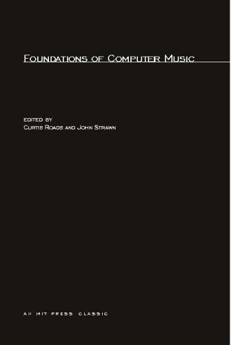 9780262680516: Foundations Of Computer Music (MIT Press)