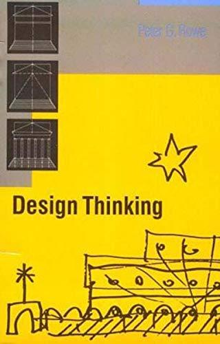 9780262680677: Design Thinking (MIT Press)