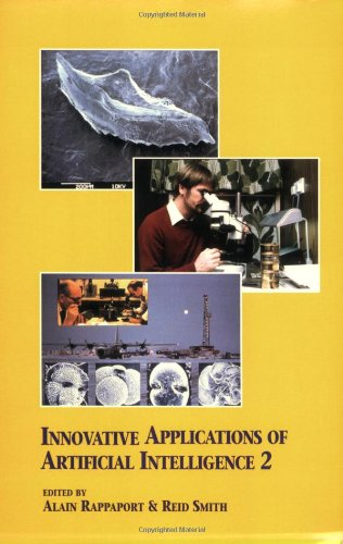 9780262680684: Innovative Applications of Artificial Intelligence 2