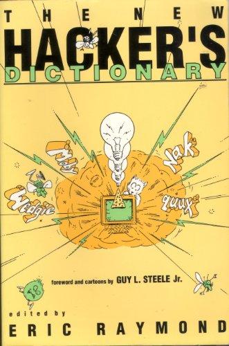 9780262680691: The New Hacker's Dictionary