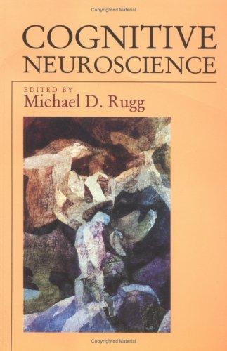9780262680943: Cognitive Neuroscience- Co-Pub (Studies in Cognition Series)