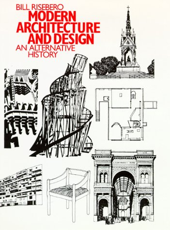 9780262680950: The Story of Western Architecture - Revised Edition