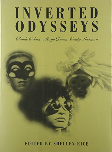 9780262681063: Inverted Odysseys – Claude Cahun, Maya Deren, Cindy Sherman