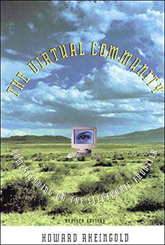 9780262681216: The Virtual Community: Homesteading on the Electronic Frontier