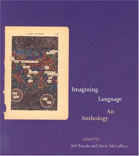 9780262681315: Imagining Language: An Anthology