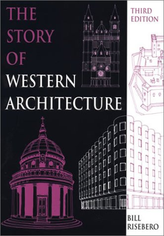 9780262681339: The Story of Western Architecture: Third Edition