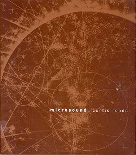 9780262681544: Microsound (MIT Press)