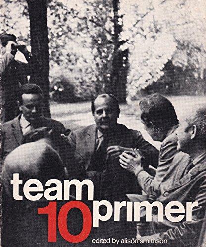 9780262690478: Team 10 Primer