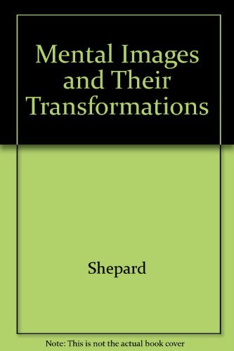 9780262690997: Mental Images and Their Transformations (Bradford Books)