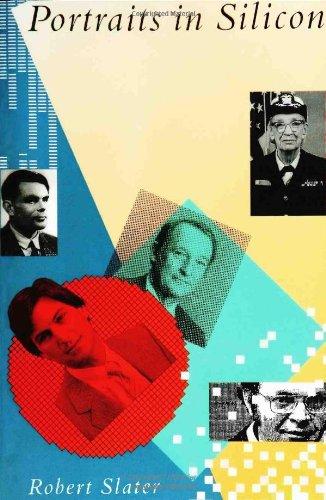 9780262691314: Portraits In Silicon (MIT Press)
