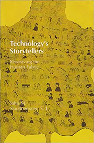 9780262691352: Technology's Storytellers: Reweaving the Human Fabric