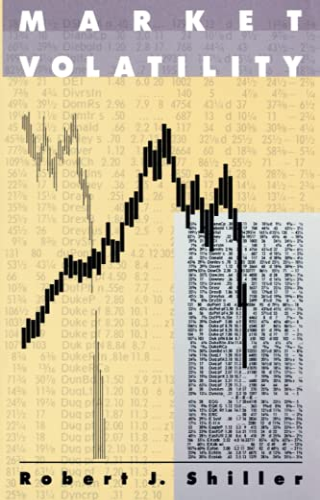 9780262691512: Market Volatility (MIT Press) (The MIT Press)