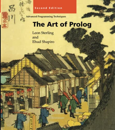 9780262691635: The The Art of Prolog