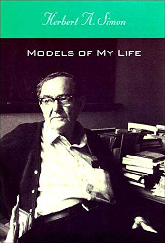 9780262691857: Models of My Life (MIT Press)