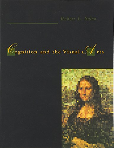 9780262691864: Cognition and the Visual Arts