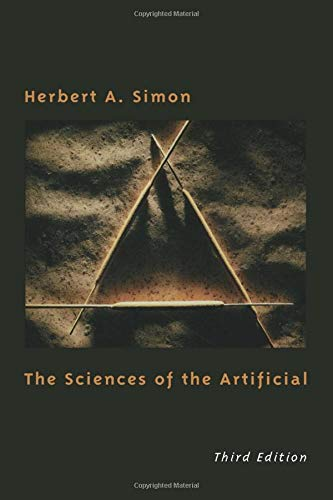 9780262691918: The Sciences of the Artificial - 3rd Edition