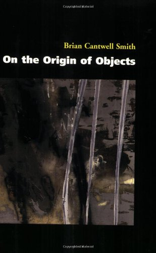 9780262692090: On the Origin of Objects (A Bradford Book)