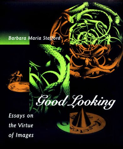9780262692106: Good Looking: Essays on the Virtue of Images