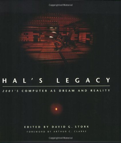 9780262692113: HAL's Legacy: 2001's Computer as Dream and Reality