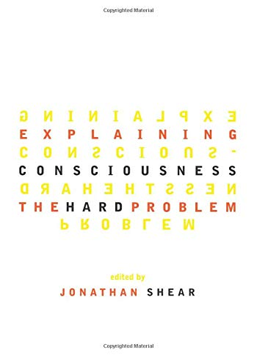 9780262692212: Explaining Consciousness: The Hard Problem