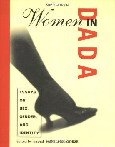 9780262692601: Women in Dada: Essays on Sex, Gender, and Identity
