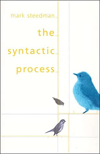 9780262692687: The Syntactic Process (Language, Speech & Communication) (Language, Speech, and Communication)
