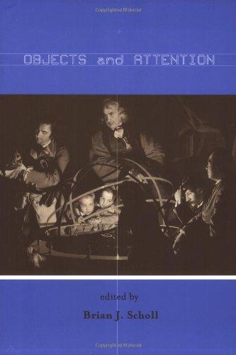 9780262692809: Objects and Attention (Cognition Special Issue)
