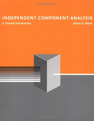 9780262693158: Independent Component Analysis: A Tutorial Introduction (MIT Press)