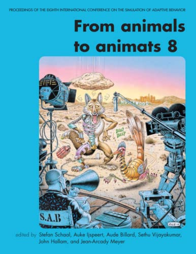 From Animals to Animats 8: Proceedings of