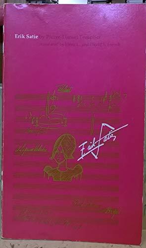 9780262700054: Erik Satie