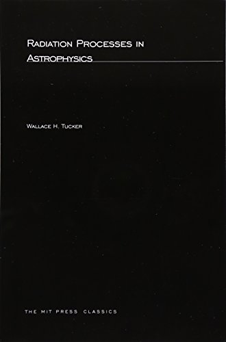 9780262700108: Radiation Processes in Astrophysics