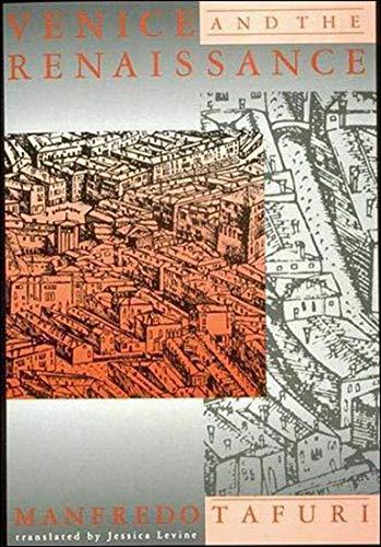 9780262700542: Venice and the Renaissance (MIT Press)