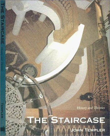 9780262700559: The Staircase: History and Theories v. 1