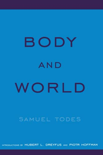 9780262700825: Body and World