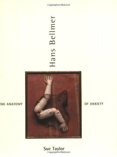 9780262700917: Hans Bellmer – The Anatomy of Anxiety