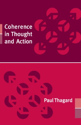 9780262700924: Coherence in Thought and Action (Life and Mind: Philosophical Issues in Biology and Psychology)
