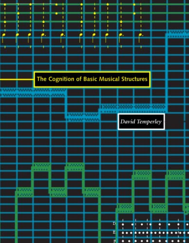 9780262701051: The Cognition of Basic Musical Structures (MIT Press)
