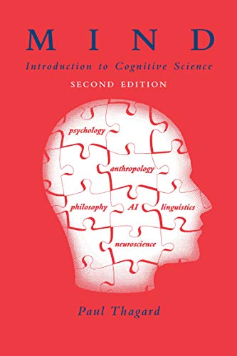9780262701099: Mind: Introduction to Cognitive Science, , 2nd Edition