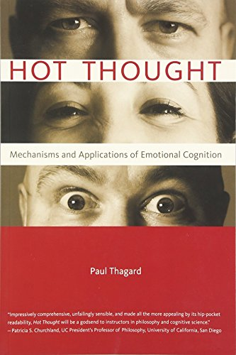 9780262701242: Hot Thought: Mechanisms and Applications of Emotional Cognition (Bradford Books)
