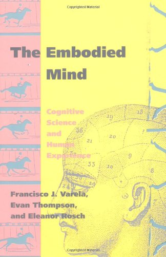 9780262720212: The Embodied Mind: Cognitive Science and Human Experience