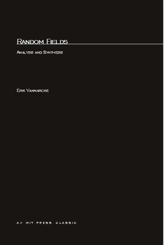 9780262720458: Random Fields: Analysis and Synthesis (MIT Press)