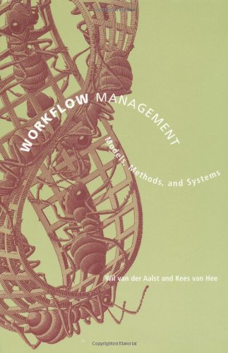 9780262720465: Workflow Management: Models, Methods, and Systems (Information Systems)