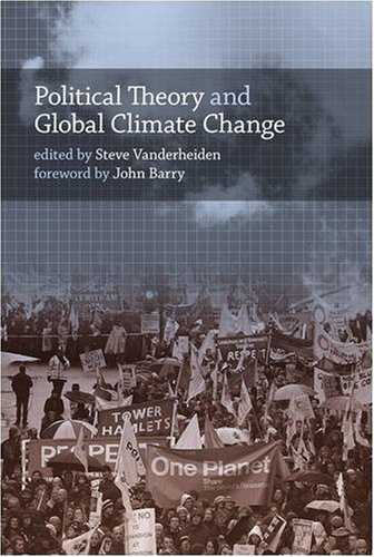 9780262720526: Political Theory and Global Climate Change (MIT Press)