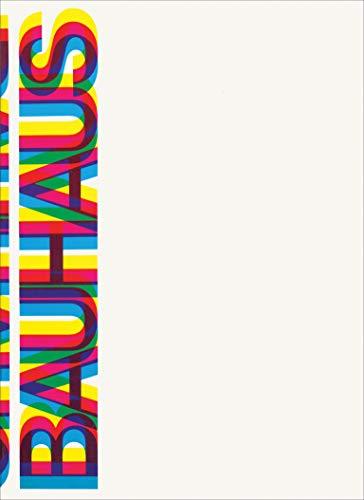 9780262730471: The Bauhaus: Weimar, Dessau, Berlin, Chicago
