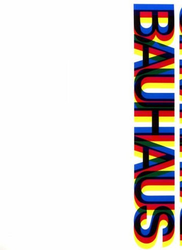 Bauhaus Buchholz bauhaus by wingler edition abebooks