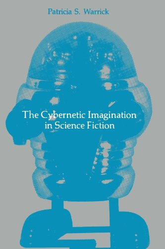 9780262730617: The Cybernetic Imagination in Science Fiction
