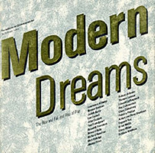 9780262730815: Modern Dreams: The Rise and Fall and Rise of Pop